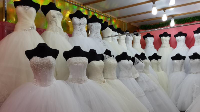 Свадебные Платья Купить Оптом